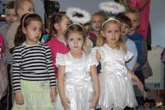 Odwiedziny przedszkolaków z Przedszkola nr 2 w Skoczowie