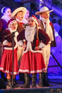 Jarmark Bożonarodzeniowy w Ustroniu