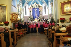 Świąteczny Koncert Kolęd
