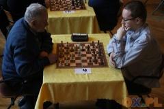 Turniej Szachowy o Puchar Burmistrza