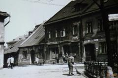 ''Cieszyn utracony- czyli o budynkach,których już nie ma''
