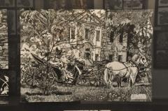Otwarcie wystawa grafiki Andrzeja Gawłowskiego
