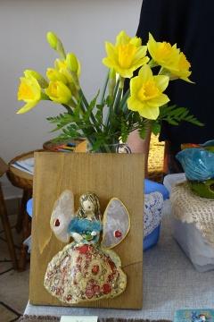 Artystyczny Kiermasz Wielkanocny 2016
