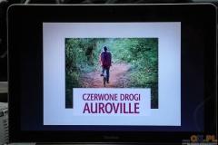 Auroville - wolontariat w Indiach