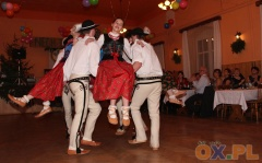 Bal Polskiego Towarzystwa Turystyczno Sportowego