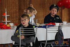 Bal skoczowskiej szkoły
