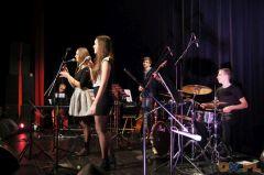 Koncert zespołu BEVIN - Recital Duetów