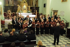 XI Spotkania Śpiewacze Chórów Parafialnych