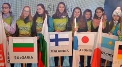 Puchar Świata: Ceremonia wręczenia numerów startowych