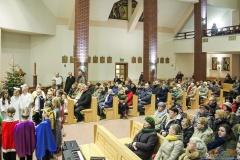 Ekumeniczny koncert charytatywny