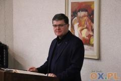 W MUR-ze o 1050 rocznicy chrztu Polski