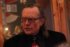 Spotkanie z Jerzym Ciurlokiem