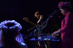 Koncert Dagadana w Strumieniu