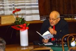 ''Prace domowe'' - poezja Stanisław Józefa Malinowskiego
