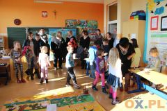 Dzień Otwarty w SP w Pogwizdowie