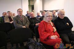 Prezentacja dziennika Andrzeja Cinciały