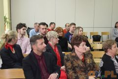 Erasmus + w ZSEG w Cieszynie