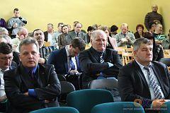 Forum Rolnicze w Międzyświeciu