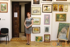 Drugie urodziny Galerii Sztuki PULS
