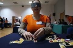 Konferencja pt. ''Zobaczyć Niewidzialne..''