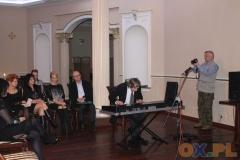 Koncert na rzecz Hospicjum ''Otwarte Drzwi''