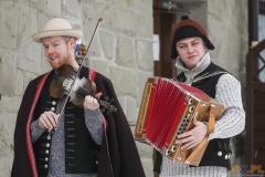 XIX Mistrzostwa Polski Księży i Kleryków w Narciarstwie Alpe