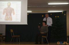 Klub Zdrowia: Bóle kręgosłupa