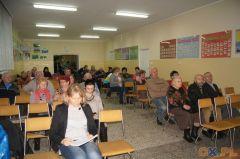 Spotkanie Klubu Zdrowia: W zdrowym ciele zdrowy mózg
