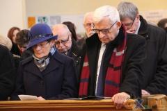 Wprowadzenie nowego Biskupa