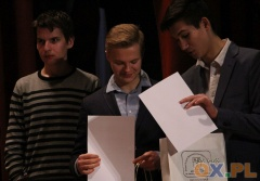 Finał XVII Międzynarodowego Konkursu Matematycznego