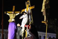 Strumień: Plenerowa Droga Krzyżowa