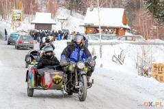 XI Zimowy Wjazd na Równicę