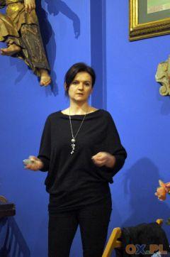 Spotkania Szersznikowskie: O Konserwacji Globusa z XVIIwieku