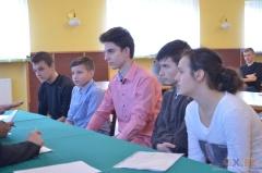 Turniej Wiedzy Pożarniczej dla młodzieży