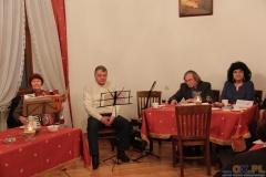 Wieczór literacki Bogusławy Magdaleny Pala
