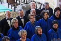 Koncert w ramach XVI Festiwalu Kolęd i Pastorałek