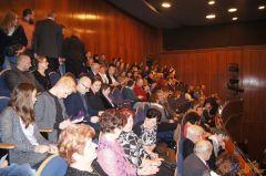Premiera ''Obory'' na Scenie Polskiej
