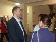 Spotkanie: Niezależna republika Samosiuk