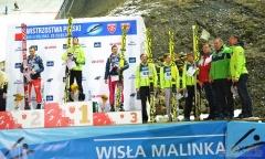 Mistrzostwa Polski w Skokach Narciarskich
