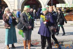 Obchody dnia św. Patryka w Cieszynie