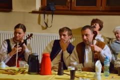 ''Szkubaczki'' impreza z cyklu ''Żywe źródła''