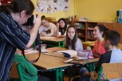 Warsztaty dziennikarskie w Wędryni