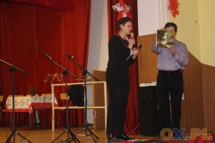 Koncert dla WOŚP w Hażlachu