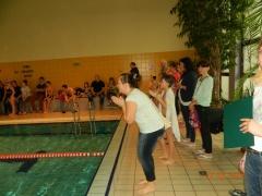 Zaowdy pływackie: ''Od przedszkola do seniora''
