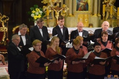 Jubileuszowe X Spotkanie Śpiewacze Chórów Parafialnych