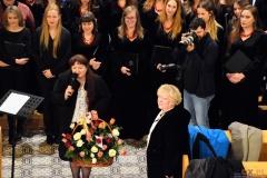 Benefis prof. Haliny Goniewicz - Urbaś