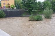 Rzeka Olza. Fot: Joanna Świba