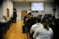 Nowe technologie -szanse i zagrożenia / fot. organizatorzy
