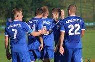 Drogomyślanie odnieśli pewne zwycięstwo w Goleszowie, fot. AP