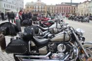 I zakończenie sezonu motocyklowego w Cieszynie / fot. Marta Szymik